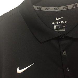 new concept 4dda4 50711 Loyola University New Orleans black polo shirt XL NWT